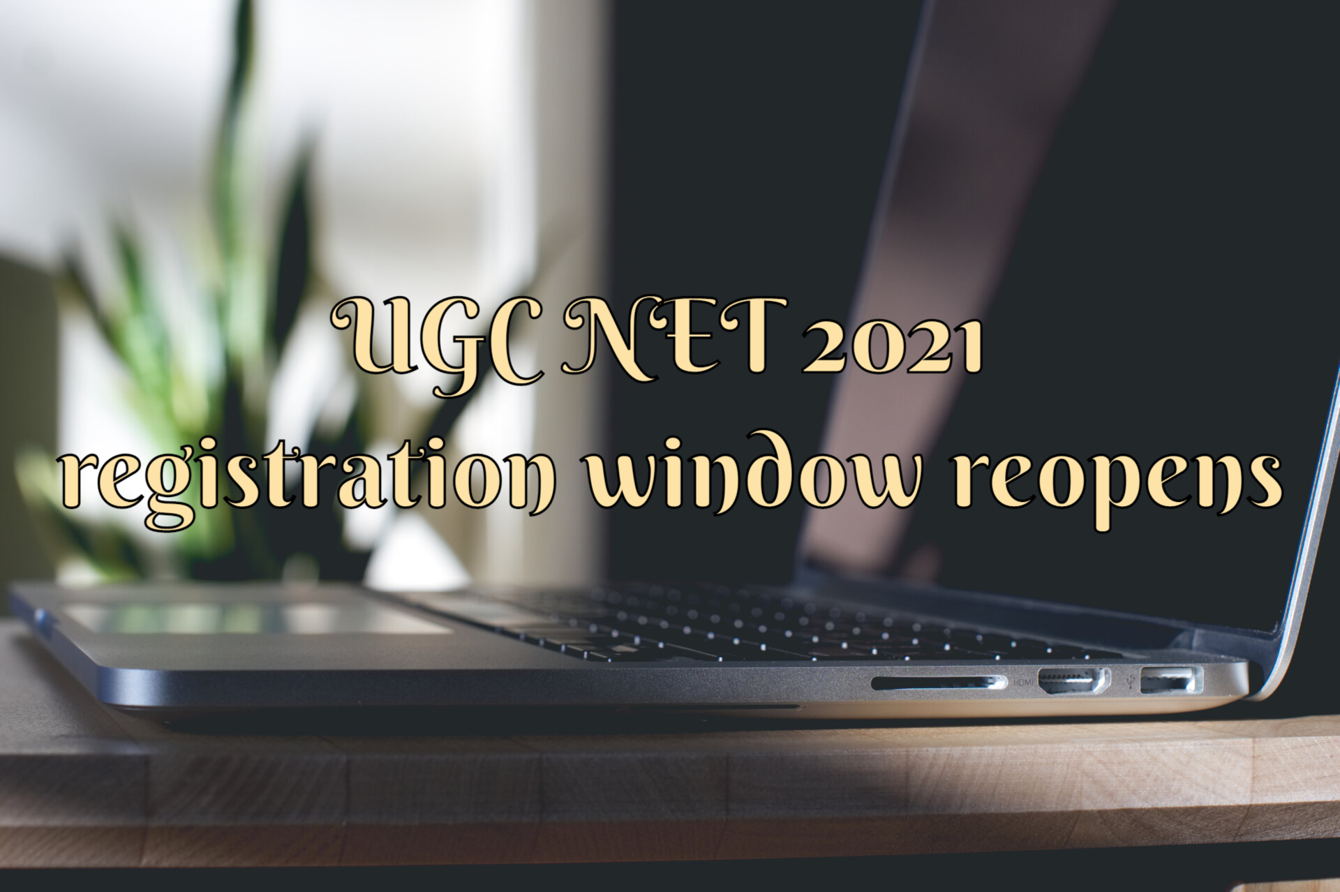 The correction window for the UGC NET Exam cycle for December and June is open. Find out how to correct your exam
