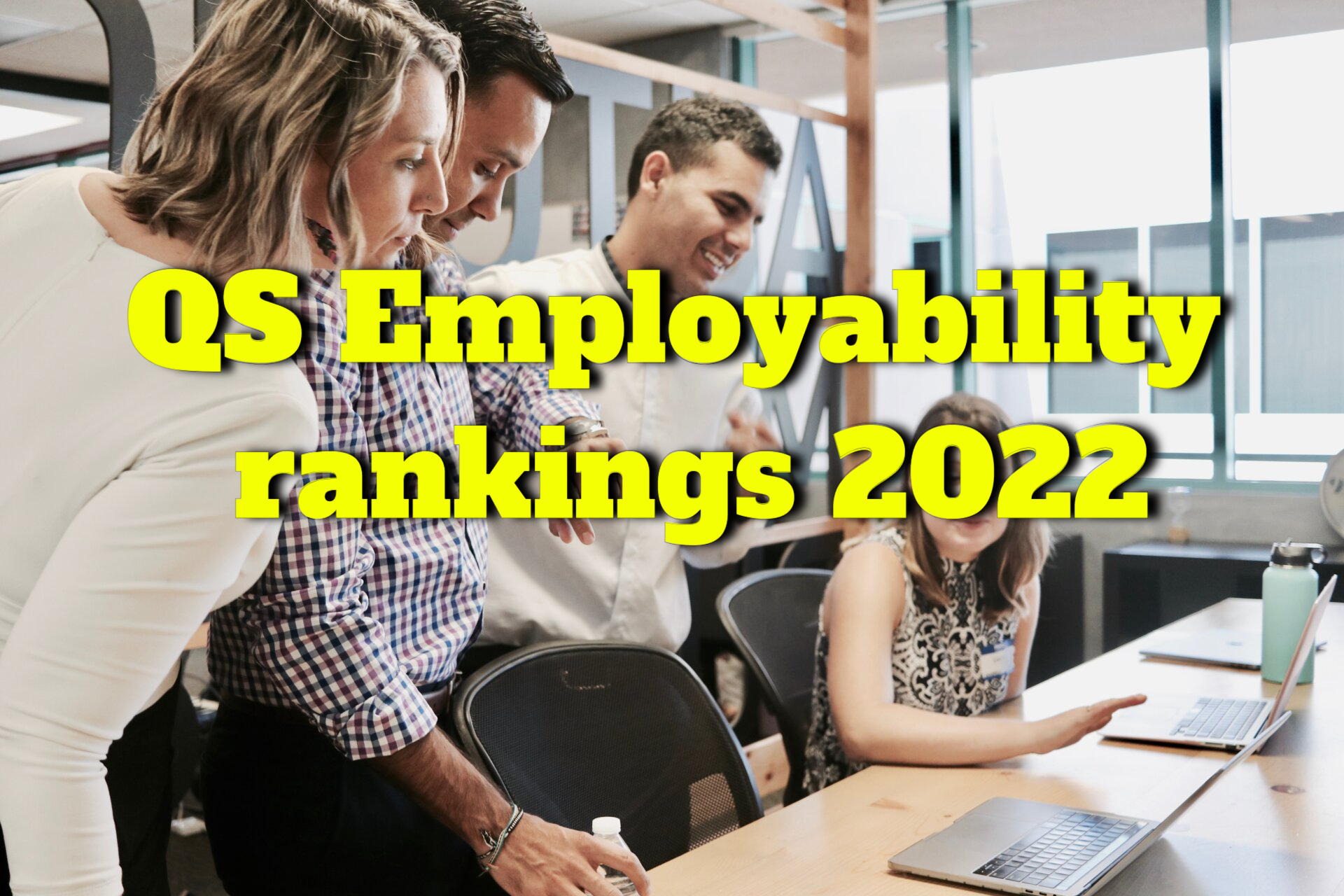 QS Employability rankings place IISc Bengaluru and 6 IITs in top 500 universities in the world